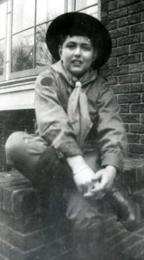 Geoffrey Boyscout
